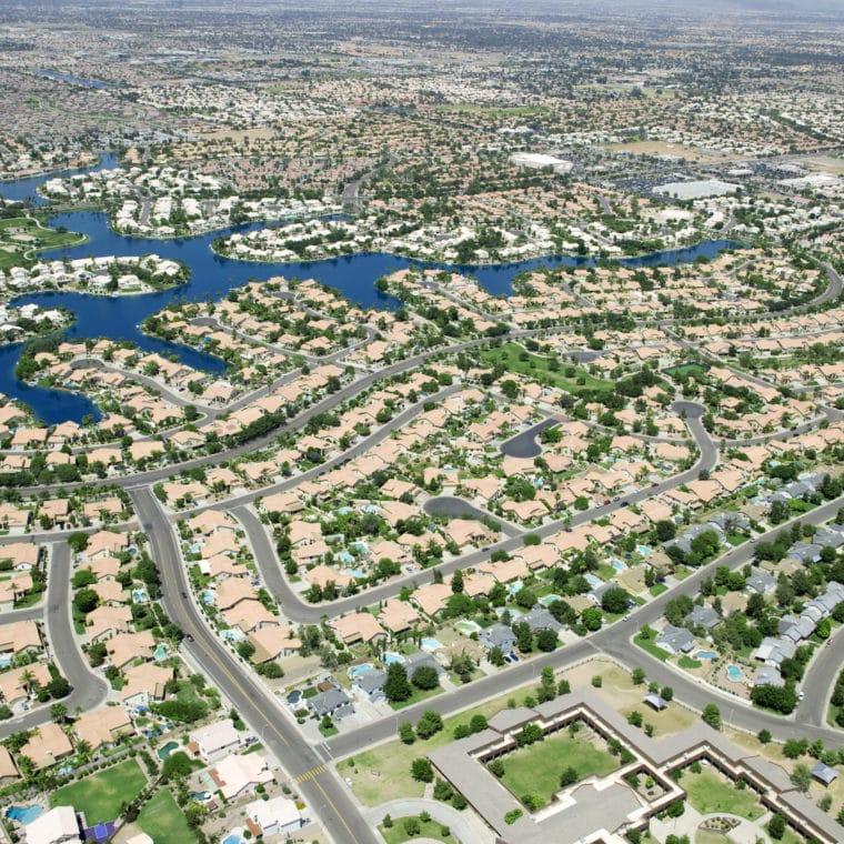 DS Housing Development