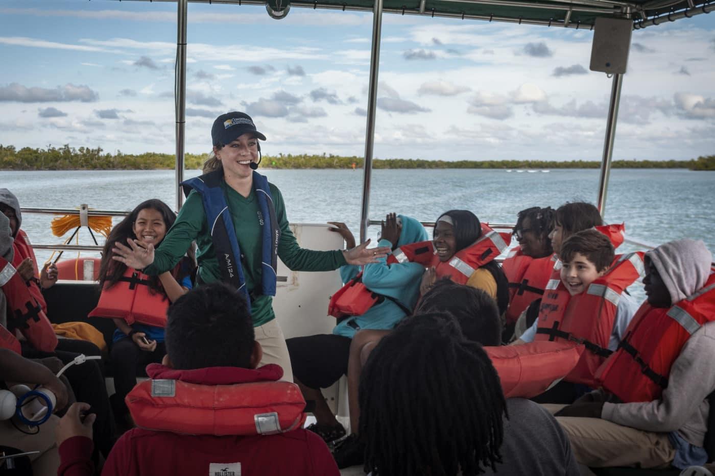 Tonya Zadrozny Leads A SURVIVORS Program
