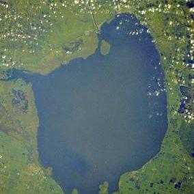 Water Quality Image - Lake O