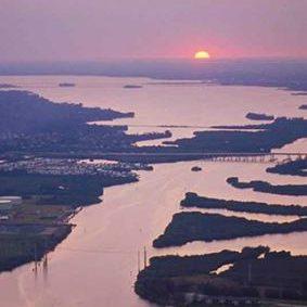 Water Quality Image - Caloosahatchee