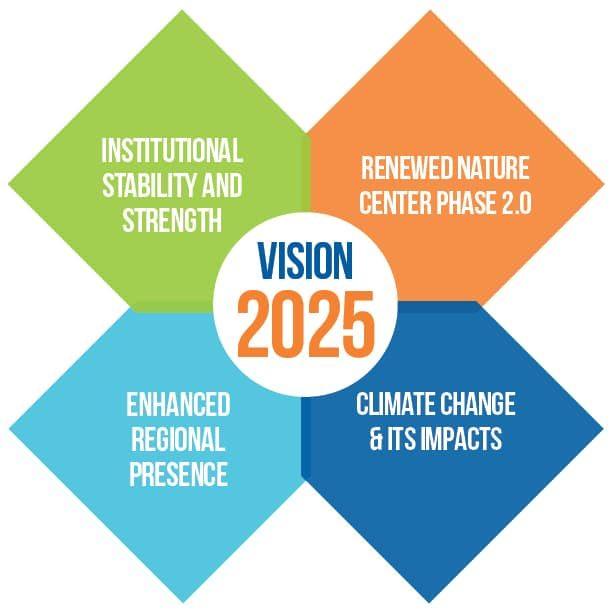Vision 2025 Graphic