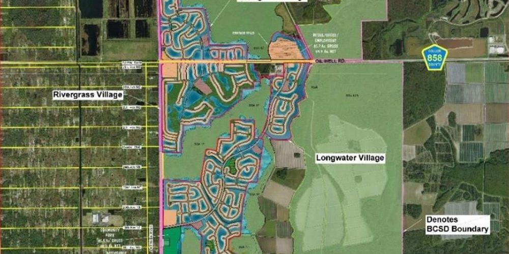 Proposed Villages